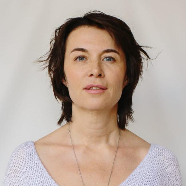 Валерия Игоревна