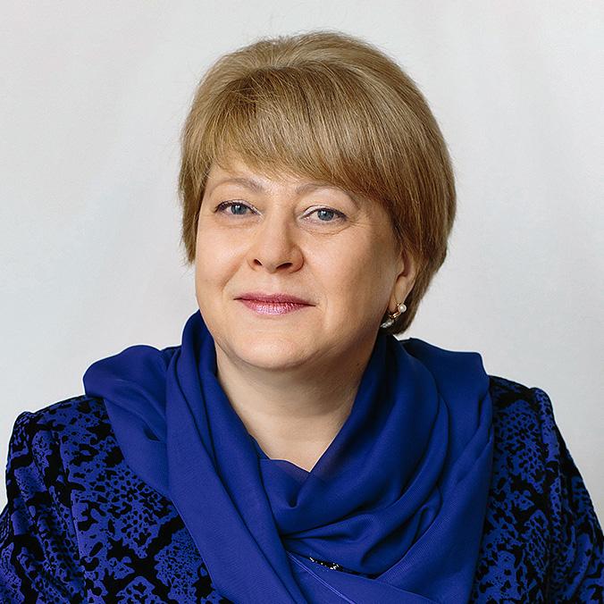 Вера Аркадьевна